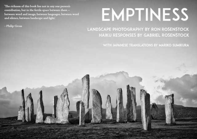Emptiness Cover Very Latest