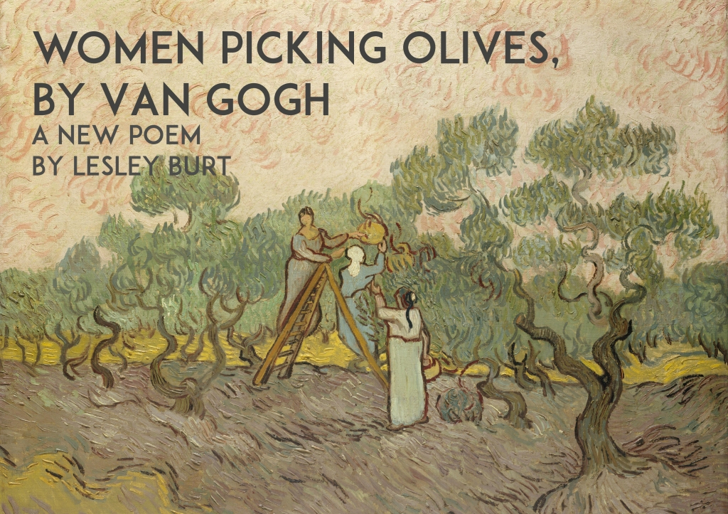 Van Gogh Title Card